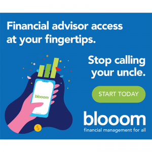 Financial Joy School bloom-300x300 How to Invest in Stocks: The Easy Way