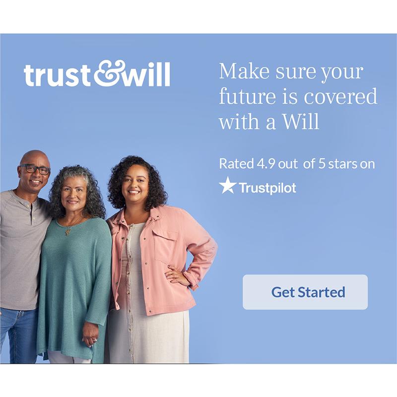 Financial Joy School trustwill SEMINARS