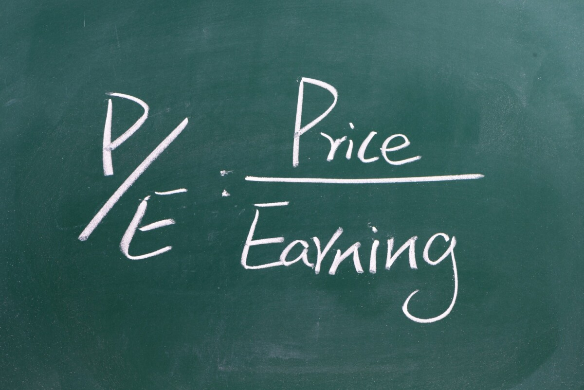 How Are Stocks Valued? Financial Ratios