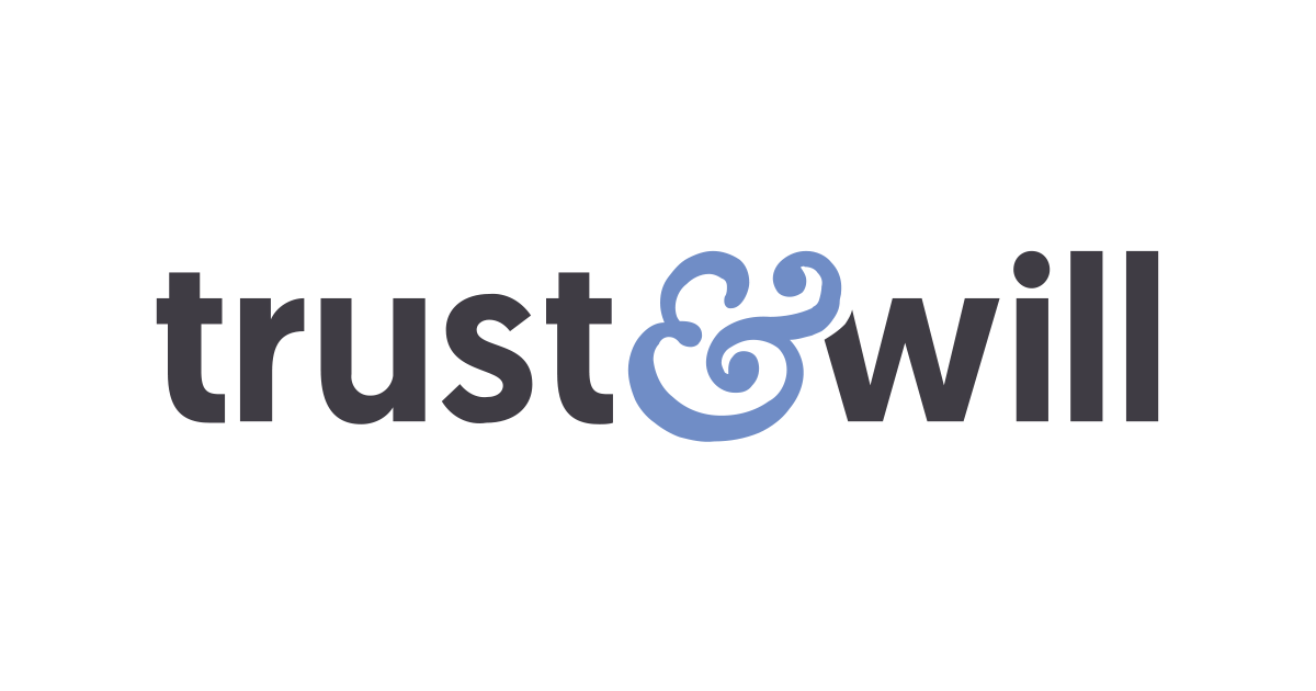 Trust & Will is Our First Official Sponsor – Read All About It