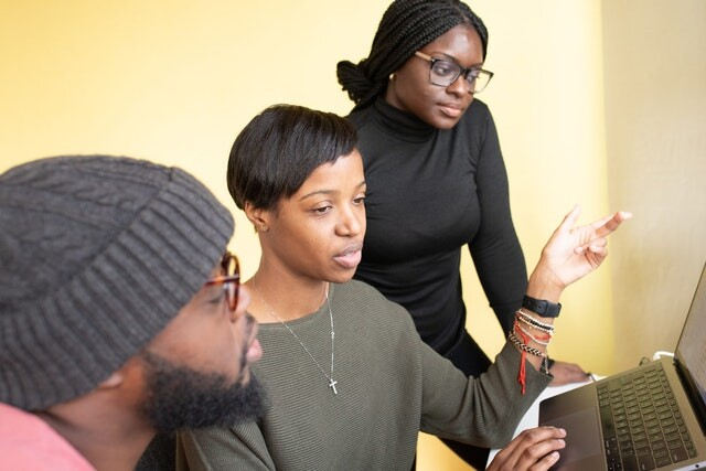 Empowering the Black Community to Build Generational Wealth One Partnership At A Time – CASH Campaign of Maryland