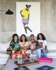 Financial Joy School IMG_1654-241x300 The Black Generational Wealth Series – The Smith Family